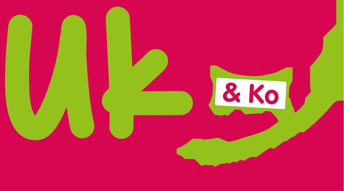 Geliefde Thema Familie | Uk & Ko kinderdagverblijven &NZ87